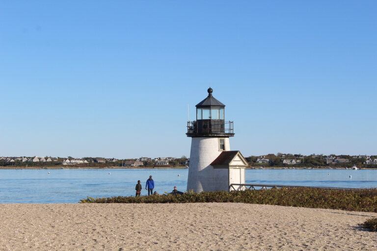 Nantucket Weekend, Day 3, Part 2